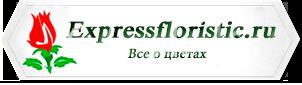 Сайт  о цветочках